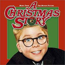 A Christmas Story Sequel.A Christmas Story Sequel In Pre Production Beck Smith Hollywood