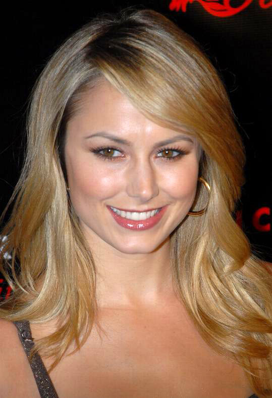 stacy keibler fake naked pics