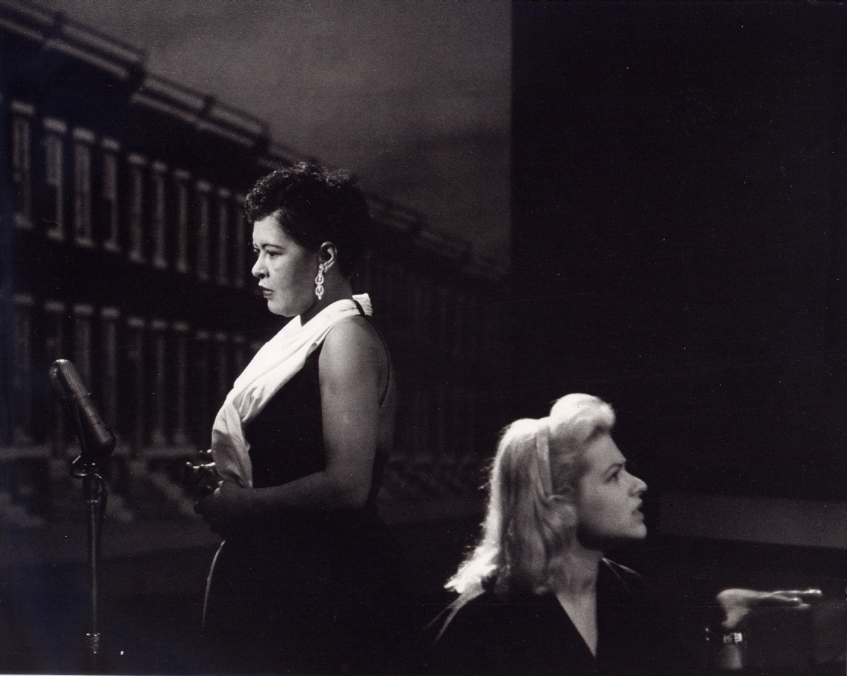 Billie Holiday Music For Torching With Billie Holiday
