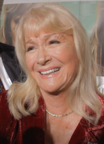 Cheryl Bonacci Picture Diane ladd is delighted to